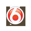 SBS6 Teletekst p487 : beschikbare  paragnosten in Rotterdam